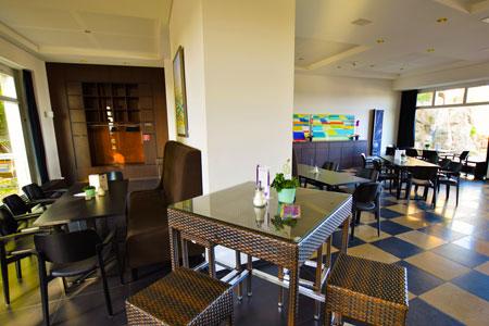 Restaurant Drachenfels Eventlocation