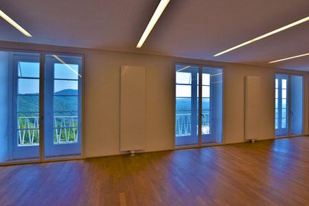 Seminarraum Drachenfels Eventlocation