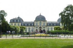 Einzugsgebiet Bonn
