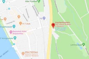 Kommunikationstraining Bonn Anreise
