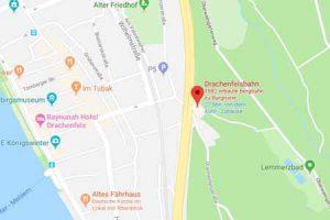Präsentationstraining Bonn Anreise