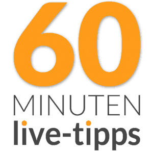 Logo 60 Minuten