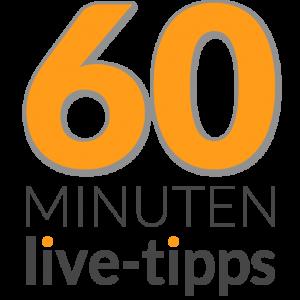 """Online Seminare """"60 Minuten Live-Tipps"""""""