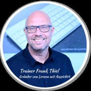 Frank von Lernen mit Aussicht®